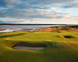 St Andrews amp Fife-Golf weekend-St Andrews Links - Old Course-Green Fee