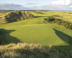 St Andrews amp Fife-Golf tour-St Andrews Links - Old Course