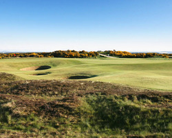 St Andrews amp Fife-Golf expedition-St Andrews Links - Old Course-Green Fee