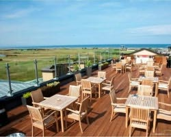 St Andrews amp Fife- LODGING vacation-Old Course Hotel-Eden Parkland Room Double Occupancy