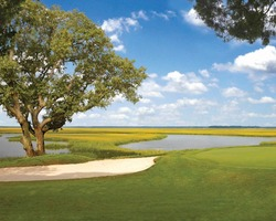 Jacksonville St Augustine-Golf trek-Oak Marsh at Amelia Island Plantation-Daily Rate