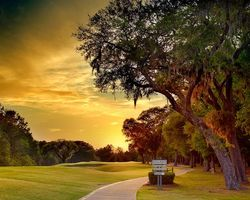 Hilton Head- GOLF outing-Old South Golf Links