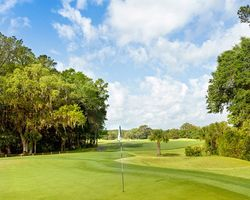 Hilton Head-Golf holiday-Old South Golf Links-Daily Rates