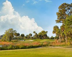 Hilton Head- GOLF tour-Old South Golf Links