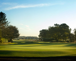 St Andrews amp Fife-Golf vacation-Panmure