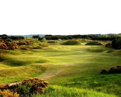 St Andrews amp Fife-Golf holiday-Panmure-Green Fee