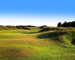 St Andrews amp Fife-Golf outing-Panmure-Green Fee