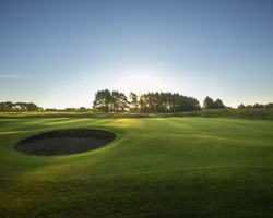 St Andrews amp Fife- Golf expedition-Panmure-Green Fee