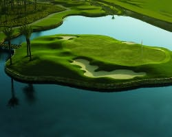 Jacksonville St Augustine- GOLF outing-Conservatory at Hammock Beach-Daily Round