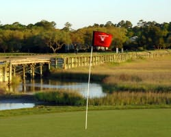 Myrtle Beach-Golf vacation-Pawleys Plantation Golf amp C C