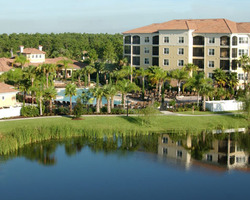 Orlando-Lodging travel-Parc Corniche Condominium Suites