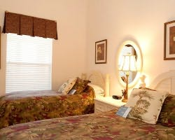 Jacksonville St Augustine- LODGING weekend-Hammock Beach Resort at Palm Coast - Tropical Villas-3 Bedroom Tropical Villa
