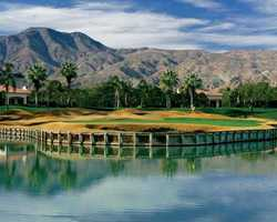 Palm Springs-Golf weekend-PGA West - Nicklaus Tournament-Daily Rate