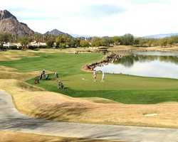 Palm Springs- GOLF holiday-PGA West - TPC Stadium Course-Daily Rate