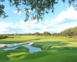 Tampa St Petersburg- GOLF travel-Carrollwood Country Club - Pine Course-Daily Rate