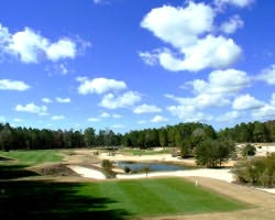 Nature Coast Golf Trail- GOLF trip-World Woods Golf Club - Pine Barrens