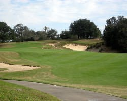 Nature Coast Golf Trail- GOLF trek-World Woods Golf Club - Pine Barrens