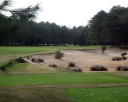 Nature Coast Golf Trail- GOLF expedition-World Woods Golf Club - Pine Barrens