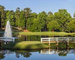 Reynolds Lake Oconee- GOLF expedition-The Preserve Course