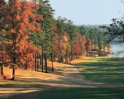 Reynolds Lake Oconee- GOLF trek-The Preserve Course