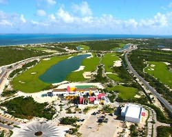 Golf Vacation Package - Playa Mujeres