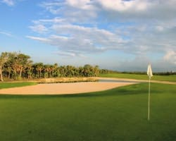 Cancun Cozumel Riviera Maya- GOLF vacation-Playa Mujeres-Daily Rate