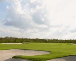 Cancun Cozumel Riviera Maya- GOLF excursion-Playa Mujeres-Daily Rate
