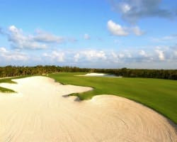 Cancun Cozumel Riviera Maya- GOLF trek-Playa Mujeres-Daily Rate