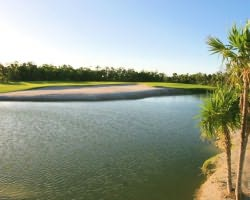 Cancun Cozumel Riviera Maya- GOLF tour-Playa Mujeres-Daily Rate