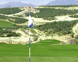 Cabo San Lucas- GOLF outing-Puerto Los Cabos-Daily Rate