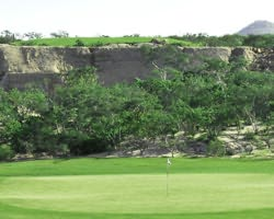 Cabo San Lucas- GOLF travel-Puerto Los Cabos-Daily Rate