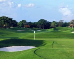 Cancun Cozumel Riviera Maya-Golf travel-Iberostar Playa Paraiso Golf Club-Daily Rate