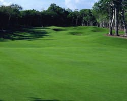 Cancun Cozumel Riviera Maya- GOLF travel-Iberostar Playa Paraiso Golf Club