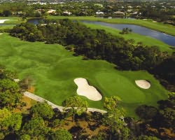 Naples Fort Myers-Golf tour-Pelican s Nest Golf Club - Gator Course