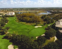 Naples Fort Myers-Golf holiday-Pelican s Nest Golf Club - Gator Course