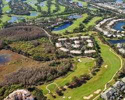 Naples Fort Myers-Golf excursion-Pelican s Nest Golf Club - Gator Course
