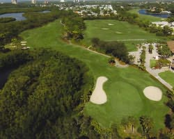 Naples Fort Myers-Golf tour-Pelican s Nest Golf Club - Gator Course-Daily Rate