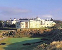 Dublin and East- LODGING trip-Portmarnock Hotel