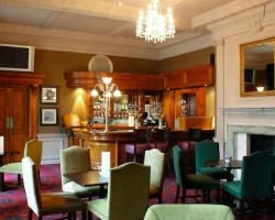 Dublin and East- LODGING travel-Portmarnock Hotel
