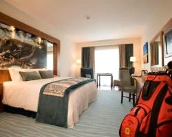 Dublin and East- LODGING outing-Portmarnock Hotel