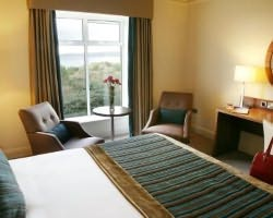 Dublin and East- LODGING weekend-Portmarnock Hotel