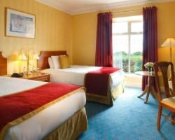 Dublin and East- LODGING holiday-Portmarnock Hotel