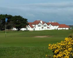 Dublin and East-Golf trip-Portmarnock Golf club Old -Green Fee