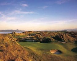 Dublin and East-Golf tour-Portmarnock Golf club Old