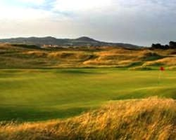 Dublin and East-Golf travel-Portmarnock Golf club Old -Green Fee