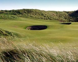 Dublin and East-Golf excursion-Portmarnock Golf club Old -Green Fee