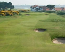 Dublin and East-Golf outing-Portmarnock Golf club Old
