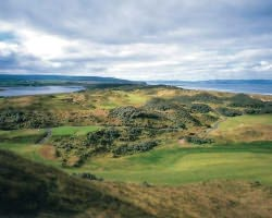 North and North West-Golf trek-Portstewart