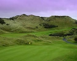 North and North West-Golf vacation-Portstewart
