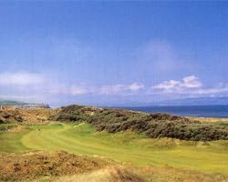 North and North West-Golf travel-Portstewart